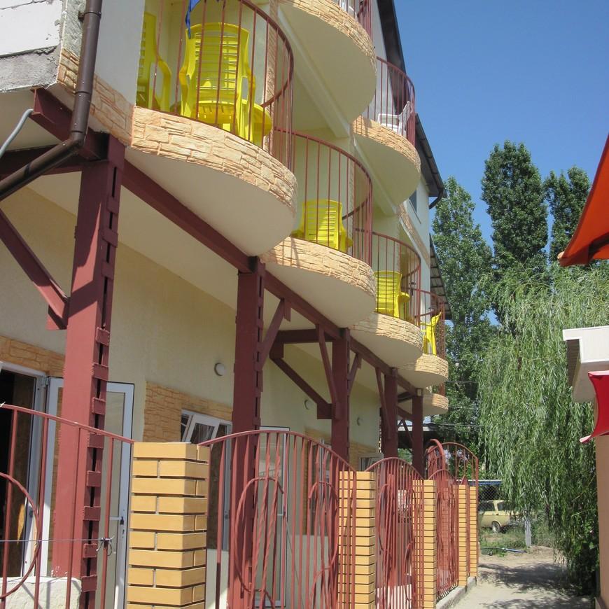 """Изображение мини-отеля """"Мармелад"""" #7"""