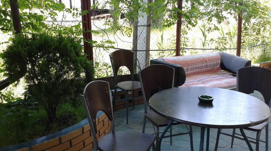 """Изображение мини-отеля """"Мармелад"""" #9"""