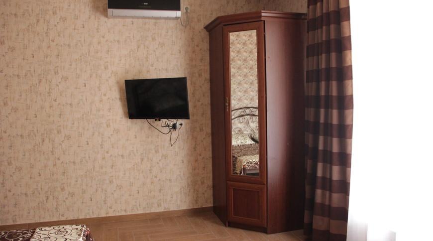 """Изображение мини-отеля """"Круиз """" #33"""