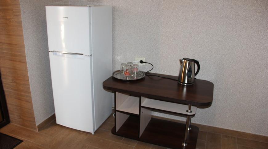 """Изображение мини-отеля """"Круиз """" #34"""