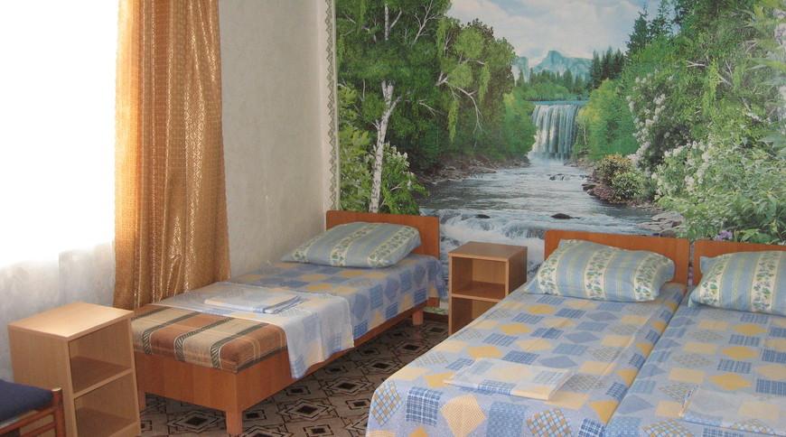 """Изображение частного дома """"частный мини-пансионат"""" #8"""