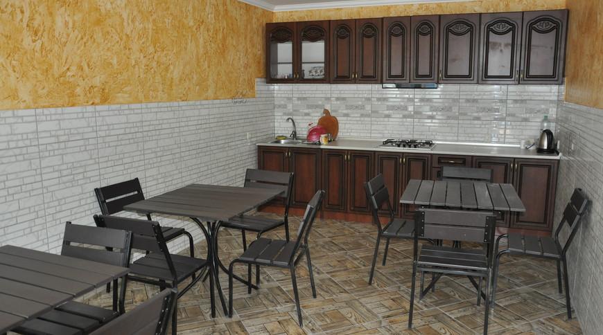 """Изображение мини-отеля """"Пальмира"""" #1"""