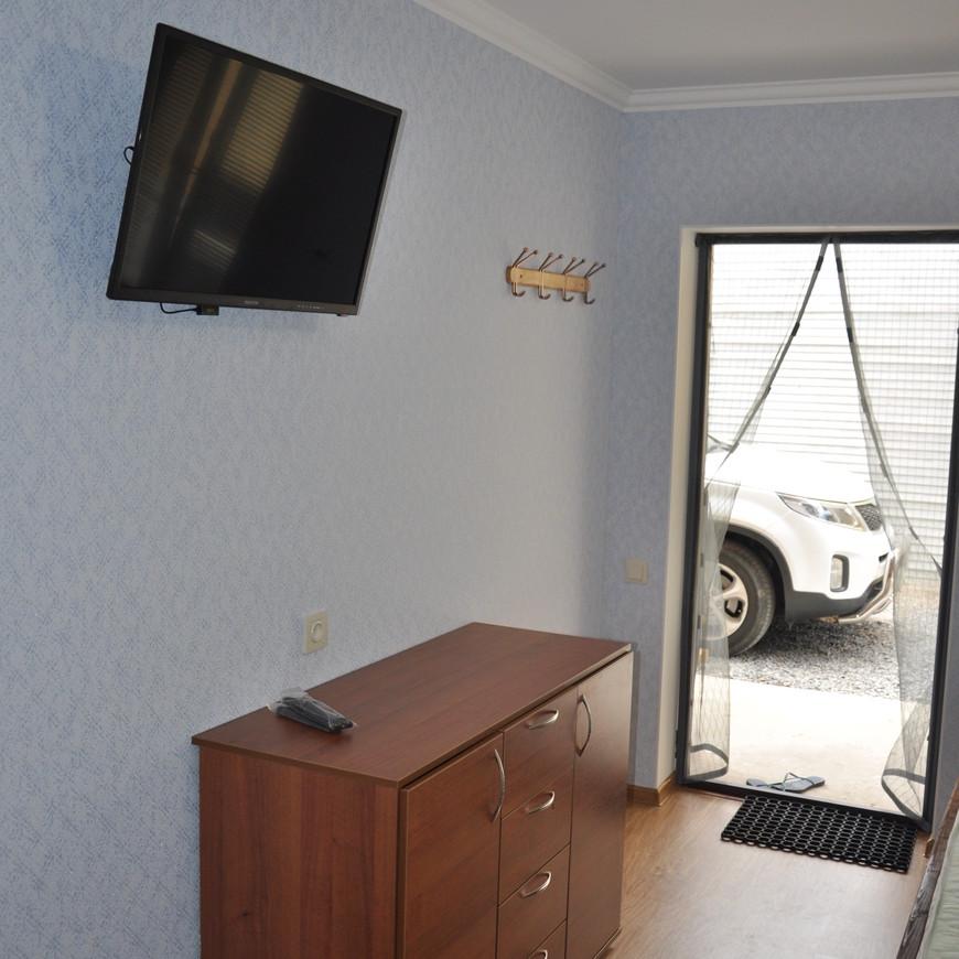 """Изображение мини-отеля """"Пальмира """" #6"""