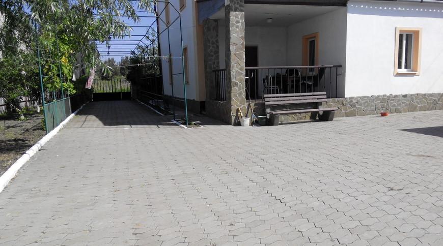 "Изображение мини-отеля ""У Петровича"" #5"