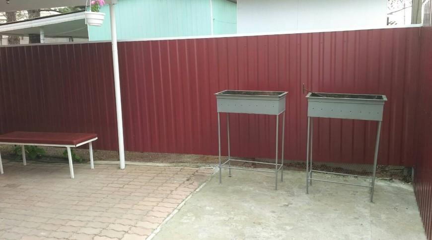"""Изображение мини-отеля """"ФАУНА"""" #10"""