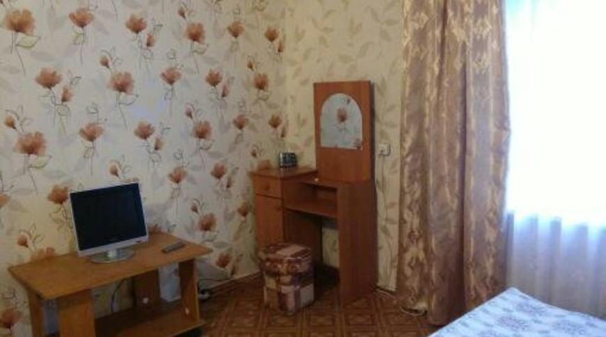 """Изображение частного дома """"ДАЧА У МОРЯ"""" #2"""