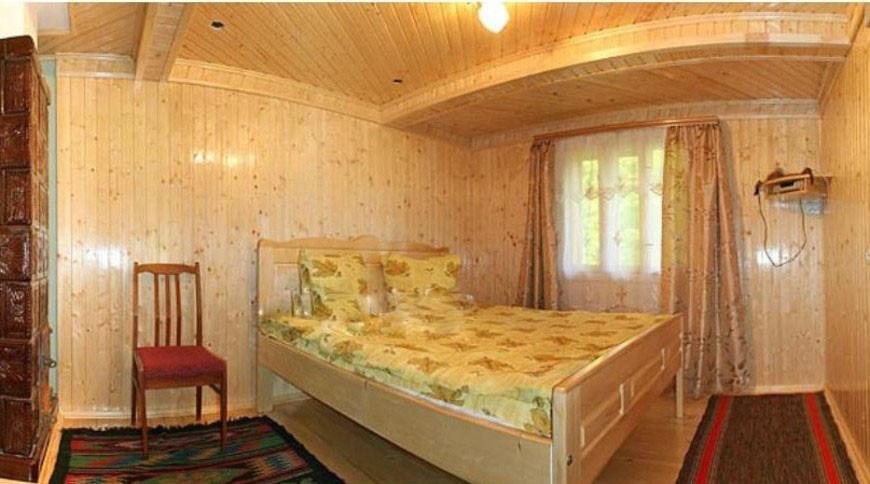 """Изображение гостевого дома """"Хижина Гуцула"""" #2"""