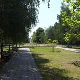 """Изображение санатория """"Ольвия"""" #28"""