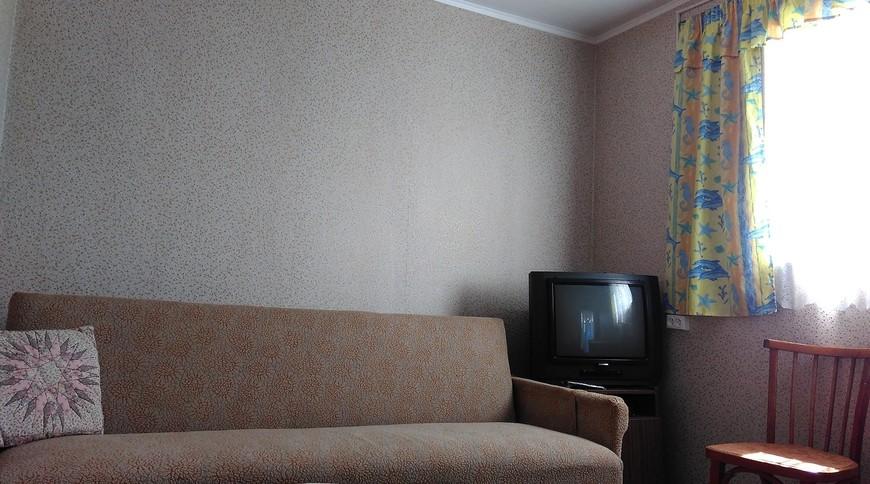 """Изображение базы отдыха """"Приморский Посад"""" #4"""