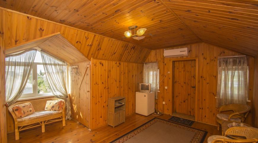 """Изображение гостевого дома """"Мини-гостиница Солнечная 1109"""" #15"""