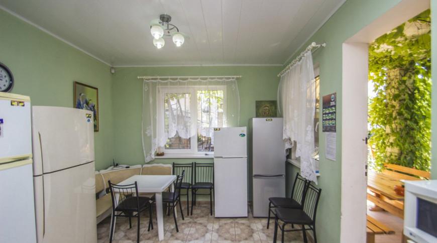 """Изображение гостевого дома """"Мини-гостиница Солнечная 1109"""" #6"""