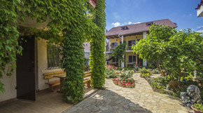 Мини-гостиница Солнечная 1109