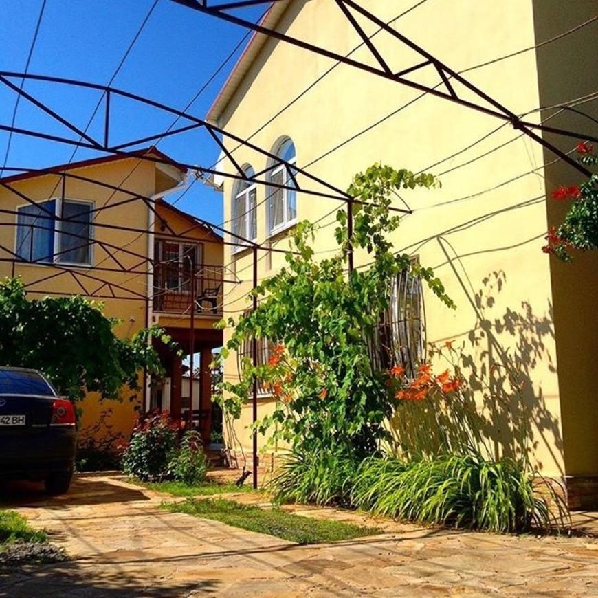 """Изображение частного дома """"Дом коттеджного типа"""" #1"""