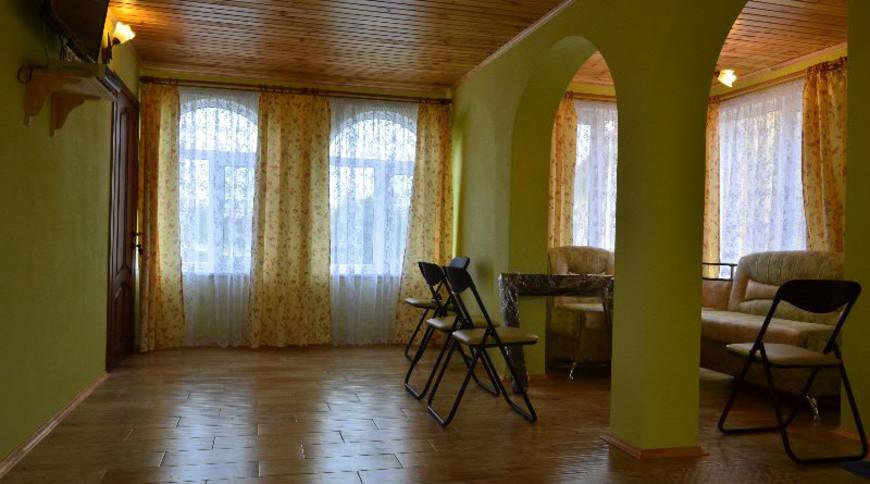 """Изображение частного дома """"Дом коттеджного типа """" #9"""
