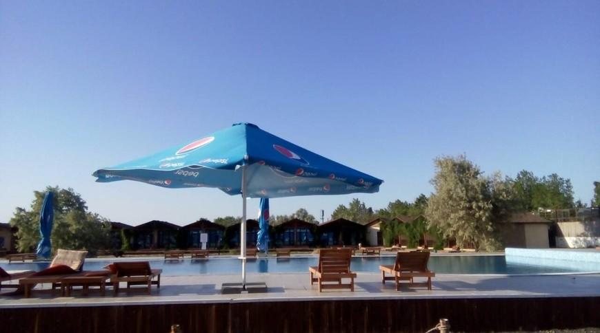"""Изображение пансионата """"Oasis Beach Club"""" #4"""