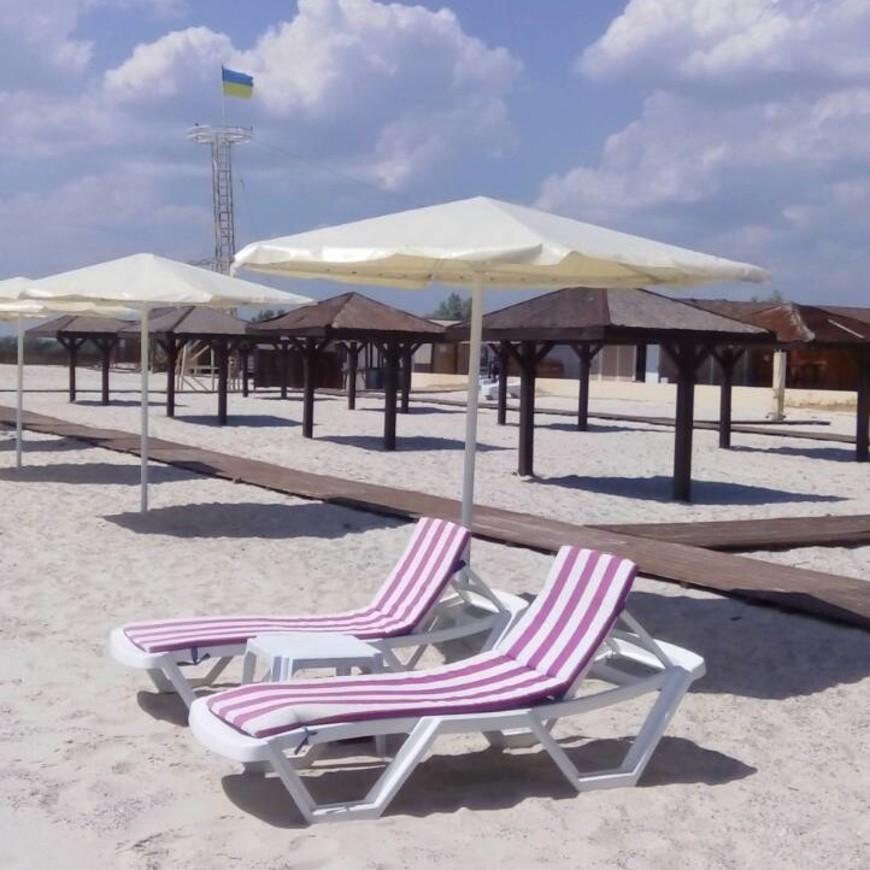 """Изображение пансионата """"Oasis Beach Club"""" #6"""