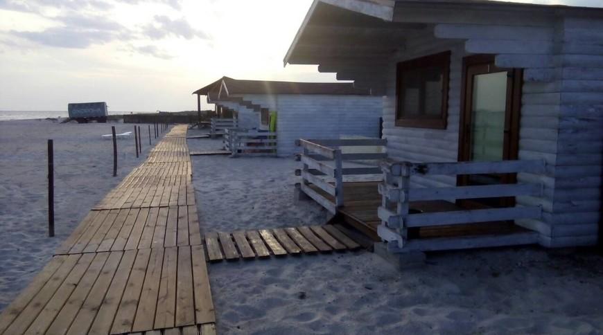 """Изображение пансионата """"Oasis Beach Club"""" #3"""