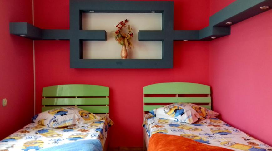 """Изображение апартаментов """"Николь"""" #1"""