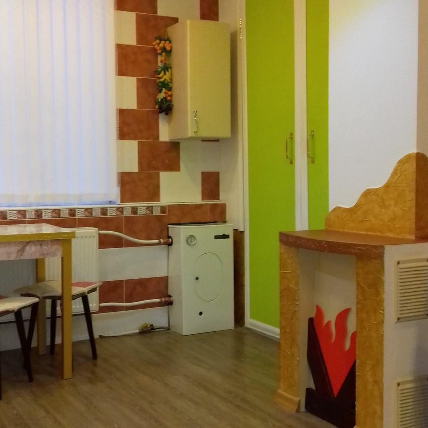 """Изображение апартаментов """"Николь"""" #5"""