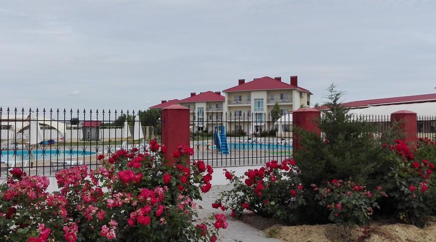 """Изображение отеля """"Sun Marina"""" #1"""