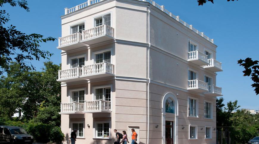 """Изображение мини-отеля """"Geneva Park Hotel"""" #2"""