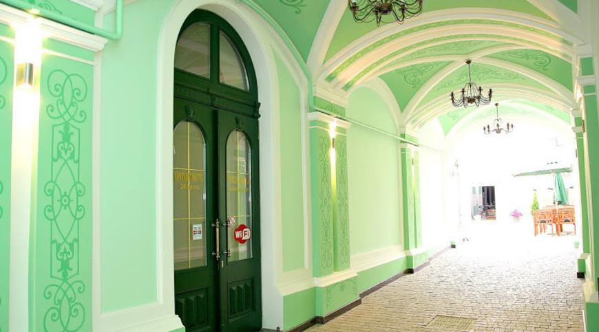 """Изображение мини-отеля """"Vintage Hotel Odessa"""" #6"""