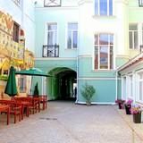 """Изображение мини-отеля """"Vintage Hotel Odessa"""" #11"""