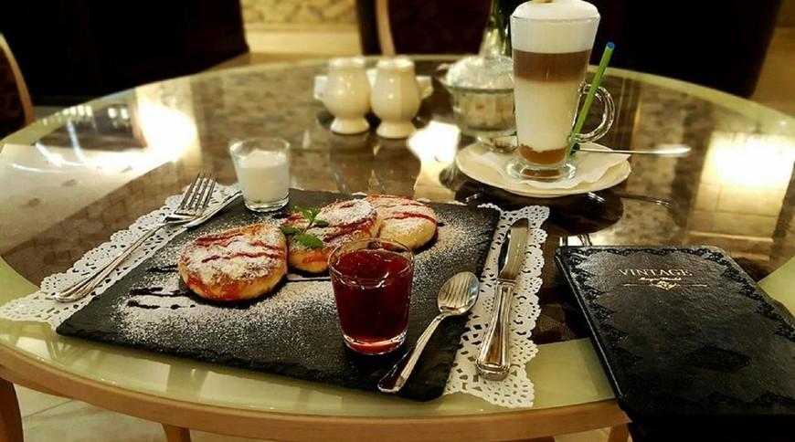 """Изображение отеля """"Vintage Hotel Odessa"""" #11"""