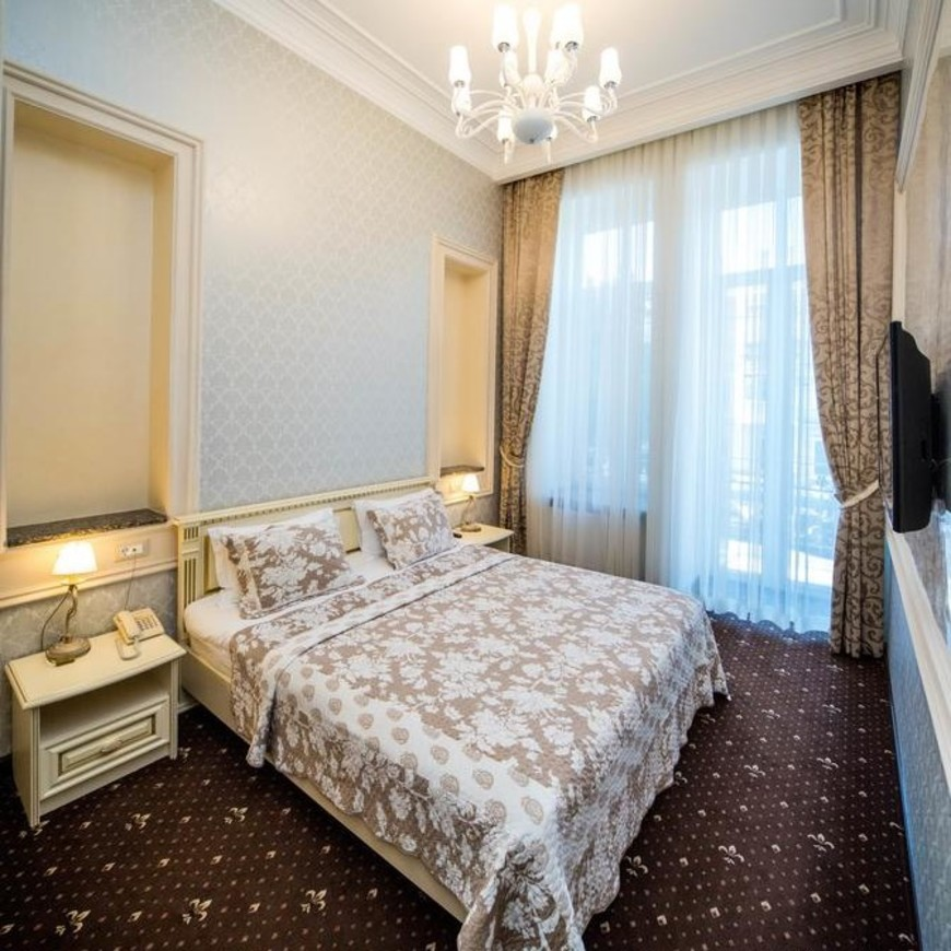 """Изображение отеля """"Vintage Hotel Odessa"""" #12"""