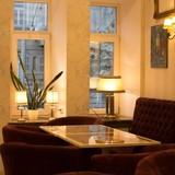 """Изображение отеля """"Vintage Hotel Odessa"""" #32"""