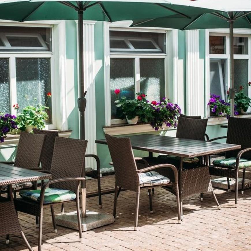 """Изображение отеля """"Vintage Hotel Odessa"""" #14"""