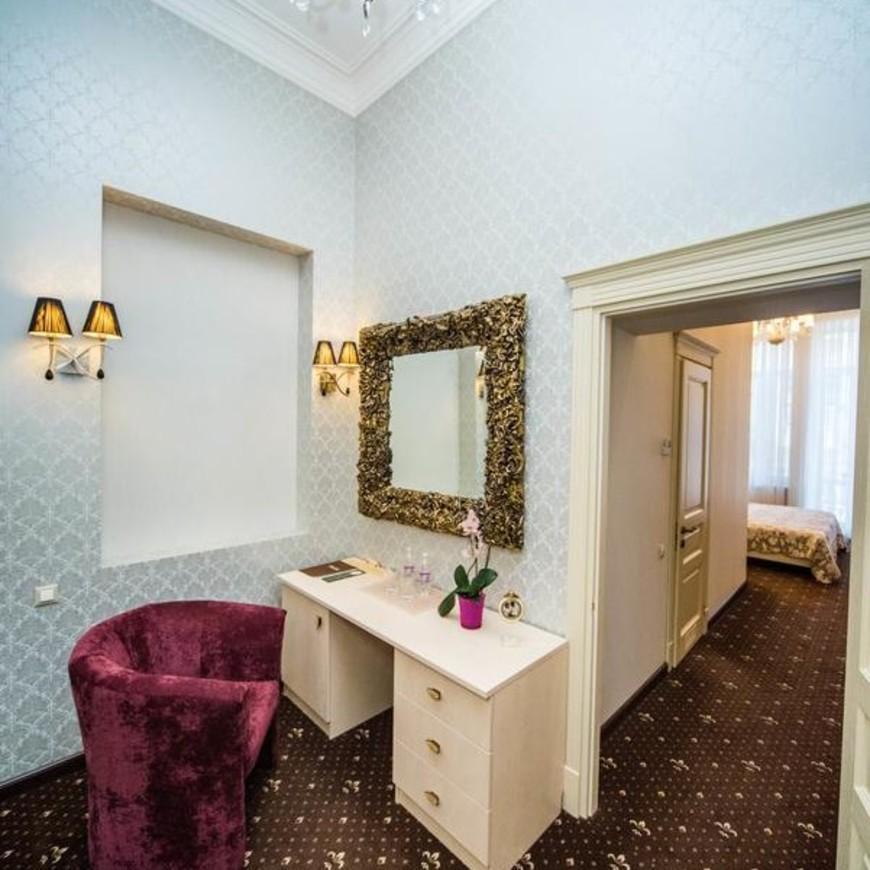 """Изображение отеля """"Vintage Hotel Odessa"""" #15"""