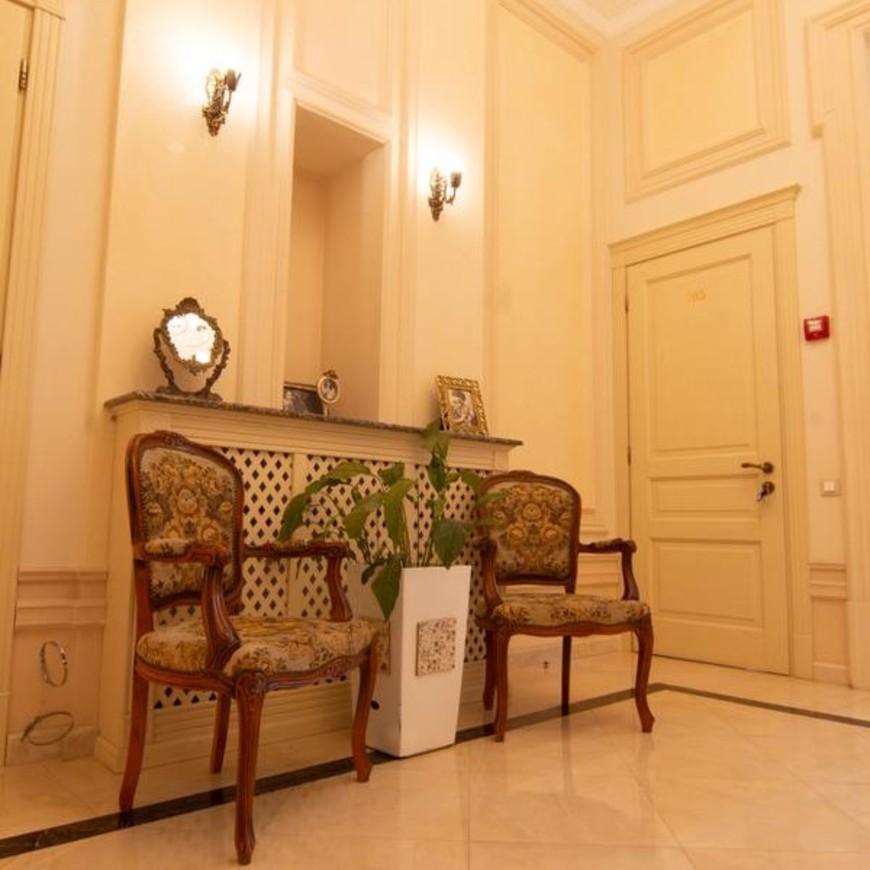 """Изображение отеля """"Vintage Hotel Odessa"""" #18"""