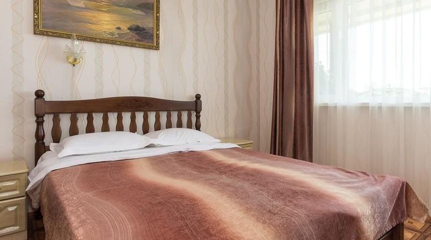 """Изображение отеля """"Отель Ирина 1"""" #12"""