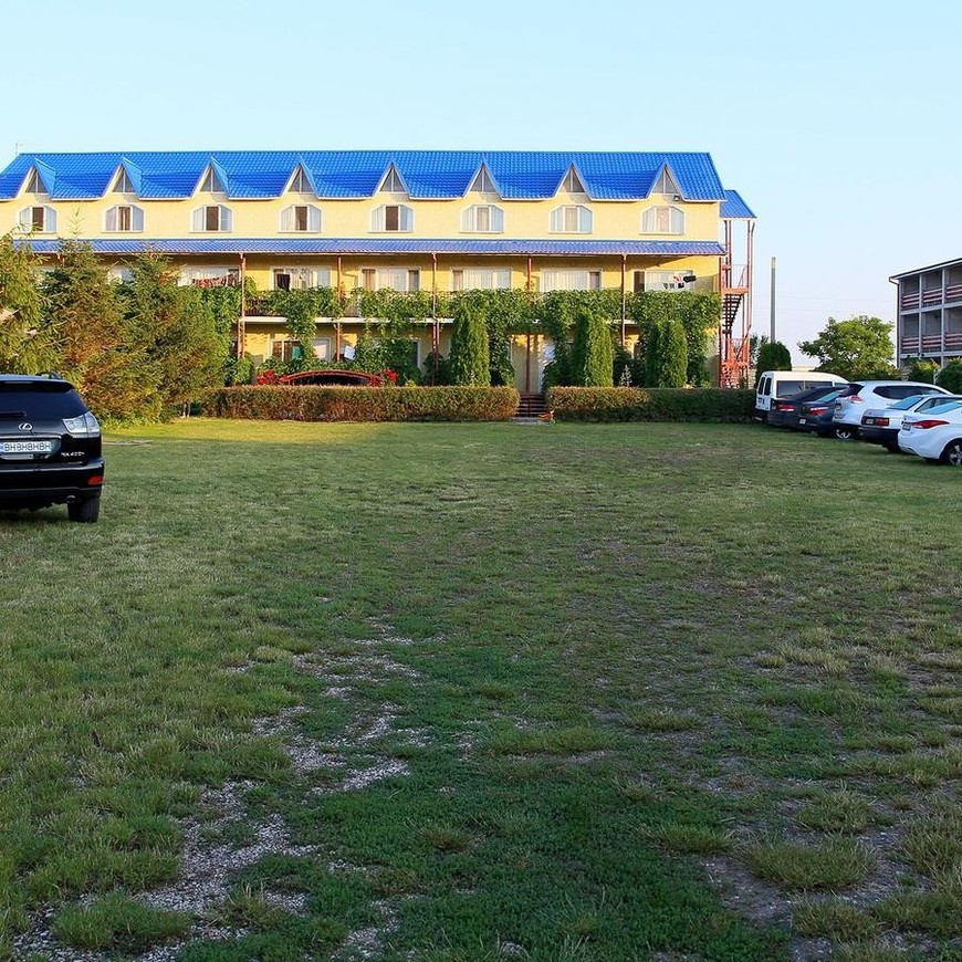 """Изображение отеля """"Отель Ирина 1"""" #16"""