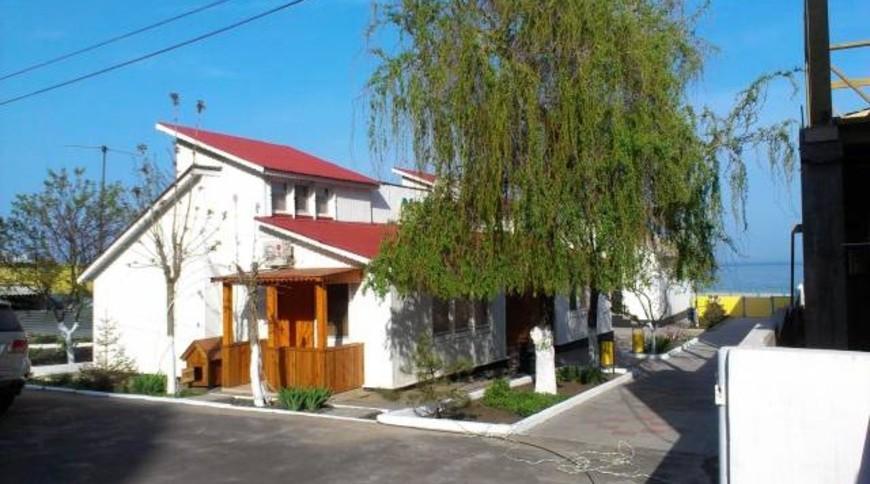"""Изображение апартаментов """"Русский Север"""" #2"""