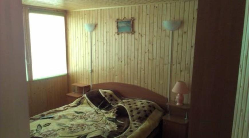 """Изображение апартаментов """"Русский Север"""" #3"""