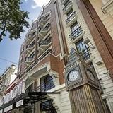 """Изображение отеля """"Лондон"""" #13"""
