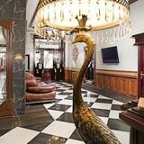 """Изображение отеля """"Лондон"""" #15"""
