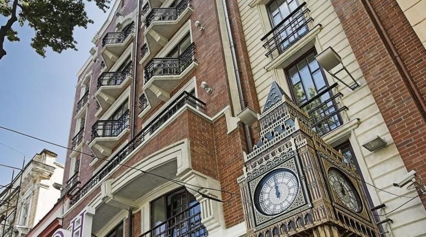 """Изображение отеля """"Лондон"""" #2"""