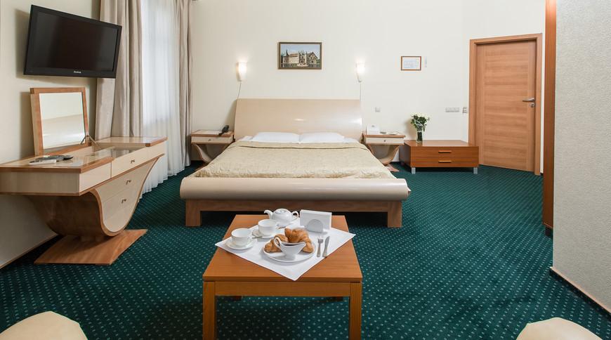 """Изображение отеля """"Одесский Дворик"""" #25"""