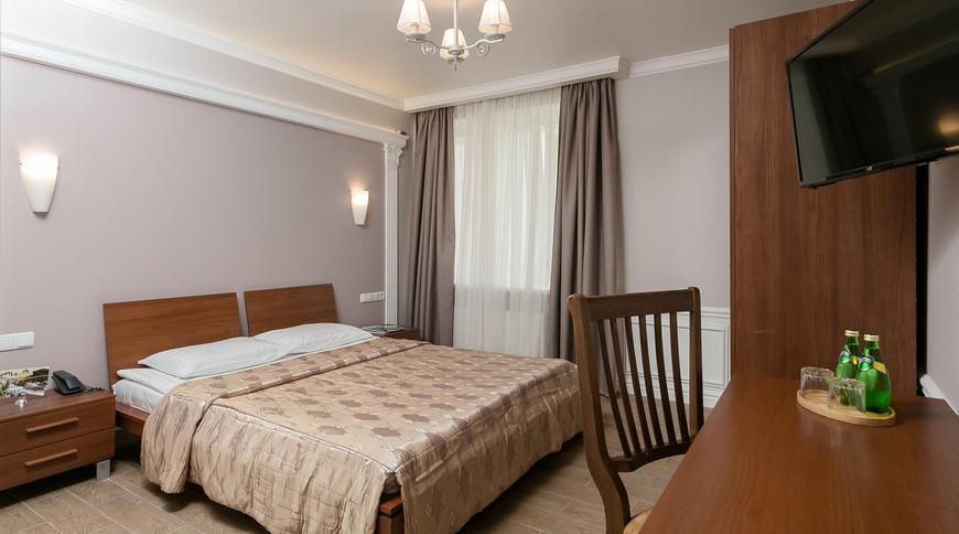 """Изображение отеля """"Одесский Дворик"""" #32"""