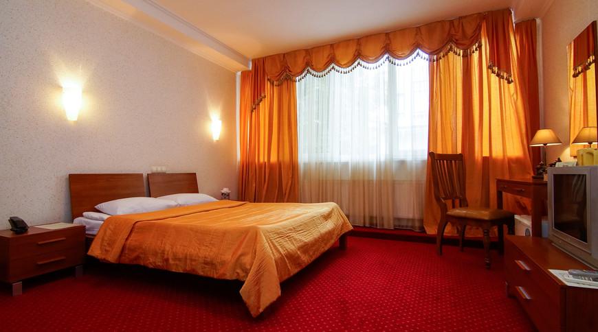 """Изображение отеля """"Одесский Дворик"""" #34"""