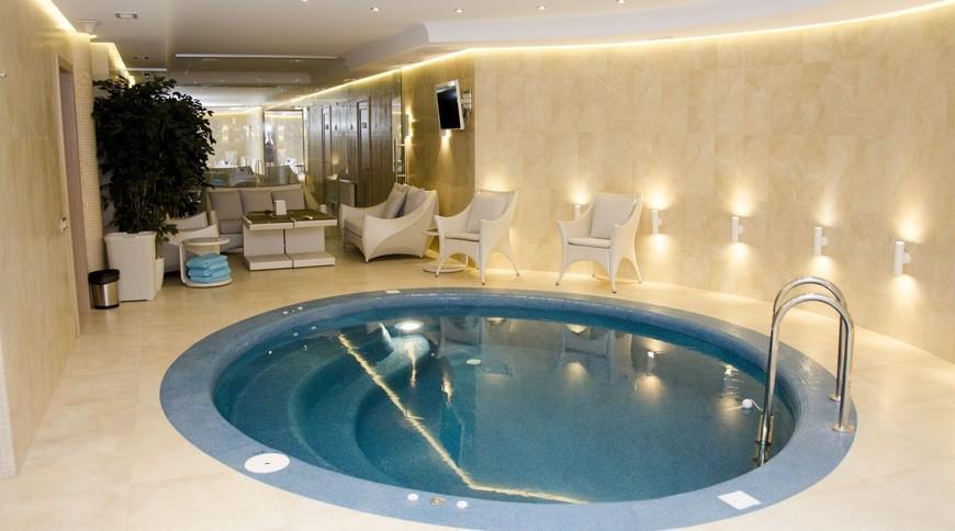 """Изображение отеля """"Panorama De Luxe"""" #6"""