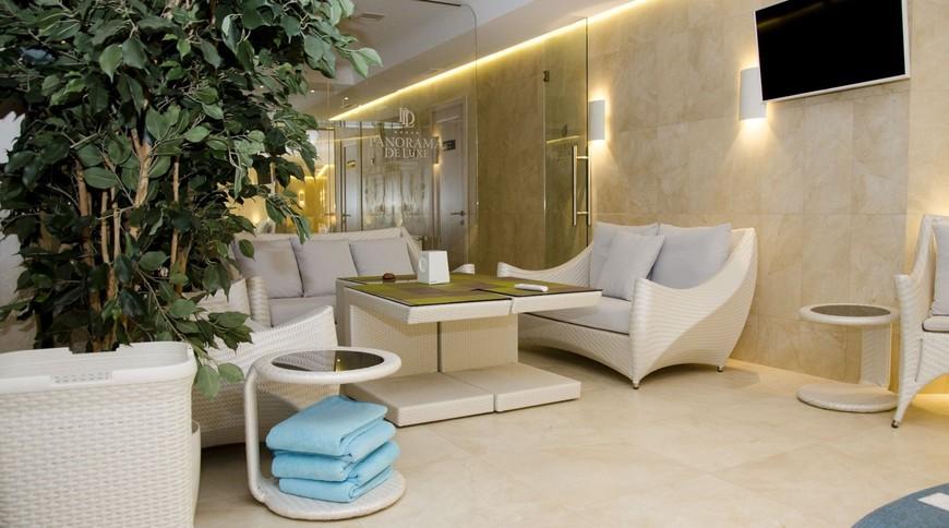 """Изображение отеля """"Panorama De Luxe"""" #8"""