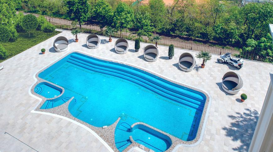 """Изображение отеля """"Panorama De Luxe"""" #3"""