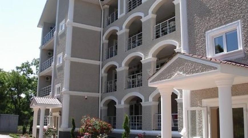 """Изображение отеля """"Анна Мария"""" #1"""