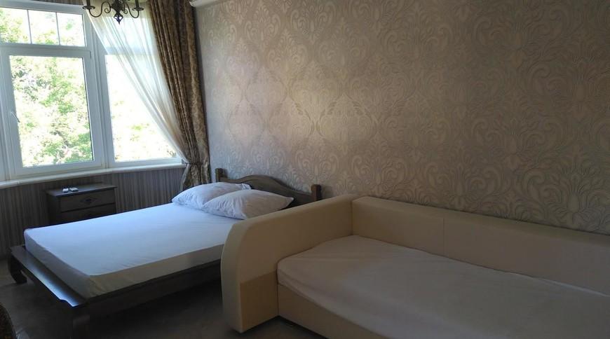 """Изображение отеля """"Мини-Дача"""" #18"""