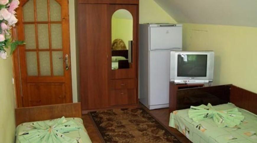 """Изображение гостевого дома """"Шалом"""" #8"""
