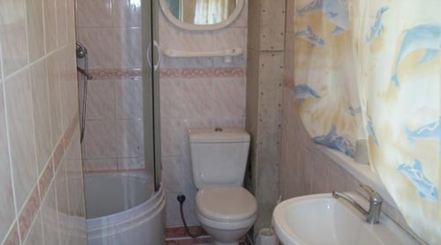 """Изображение гостевого дома """"Шалом"""" #11"""